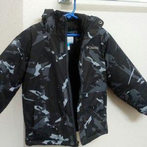 Toddler Boy's Jacket